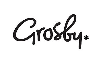 Grosby brand logo