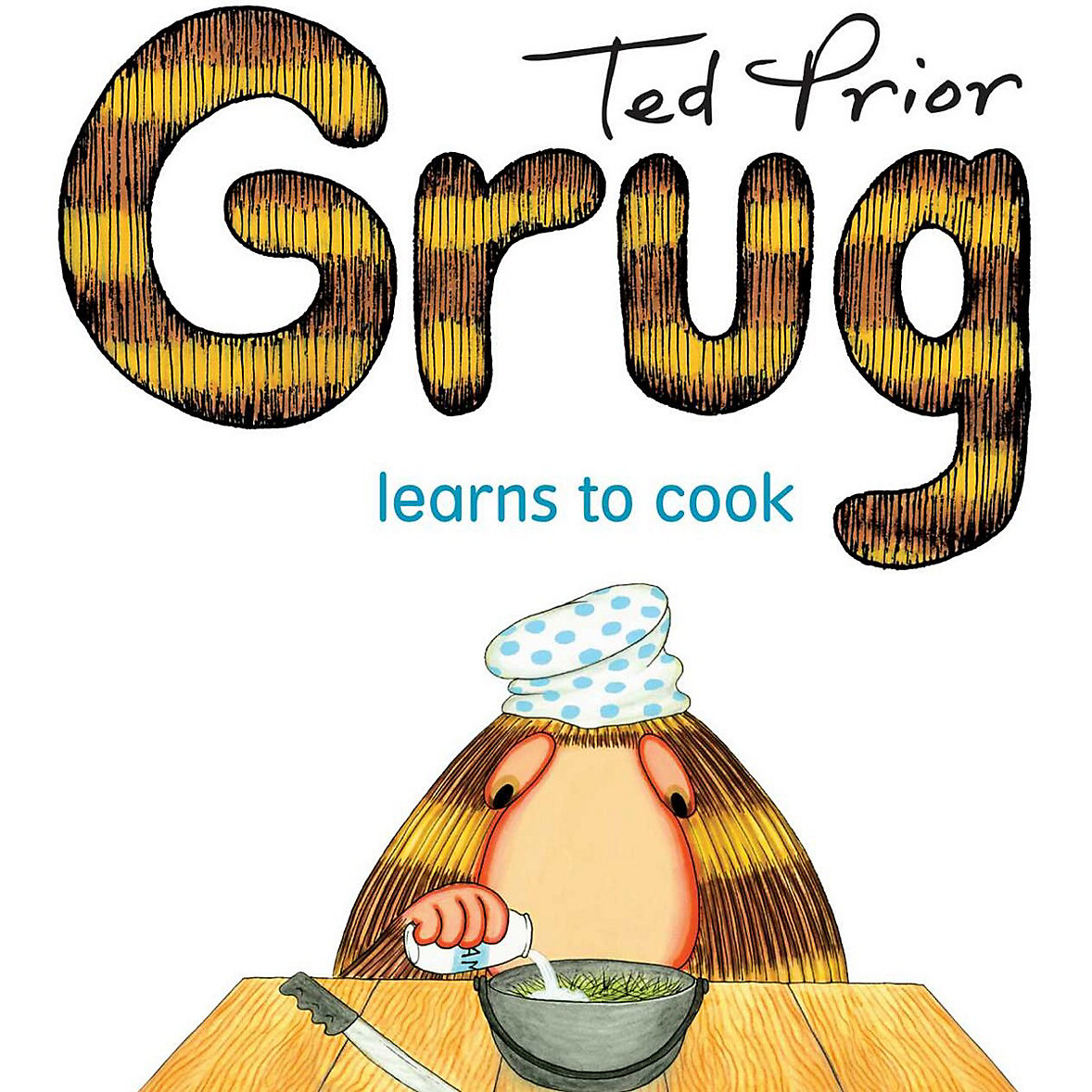 Grug - Ted Prior