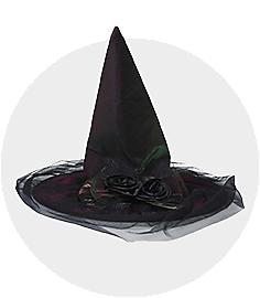 Halloween Costume Accessories
