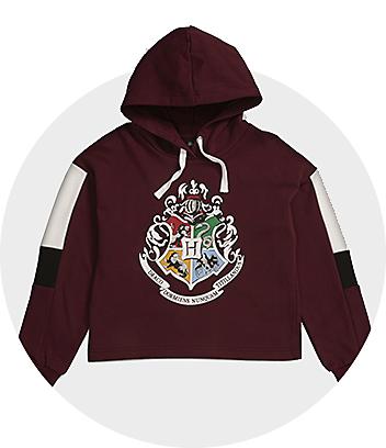 Harry Potter Kids Apparel
