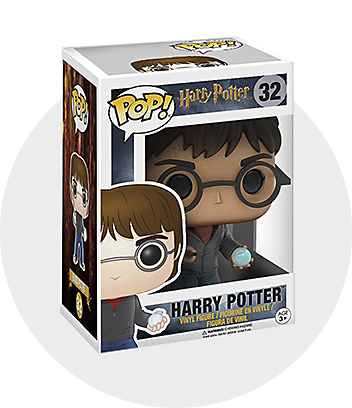 Harry Potter Toys and figures