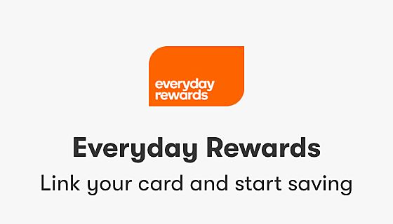 Everyday rewards