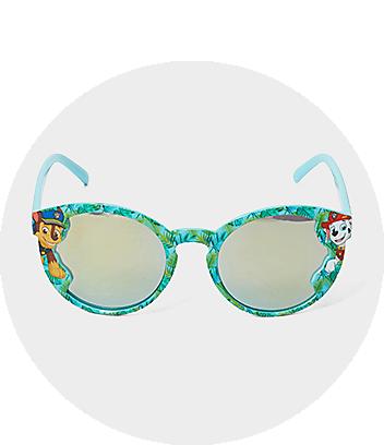 Green Paw Patrol Sunglasses