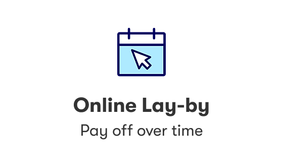 Online Lay-by