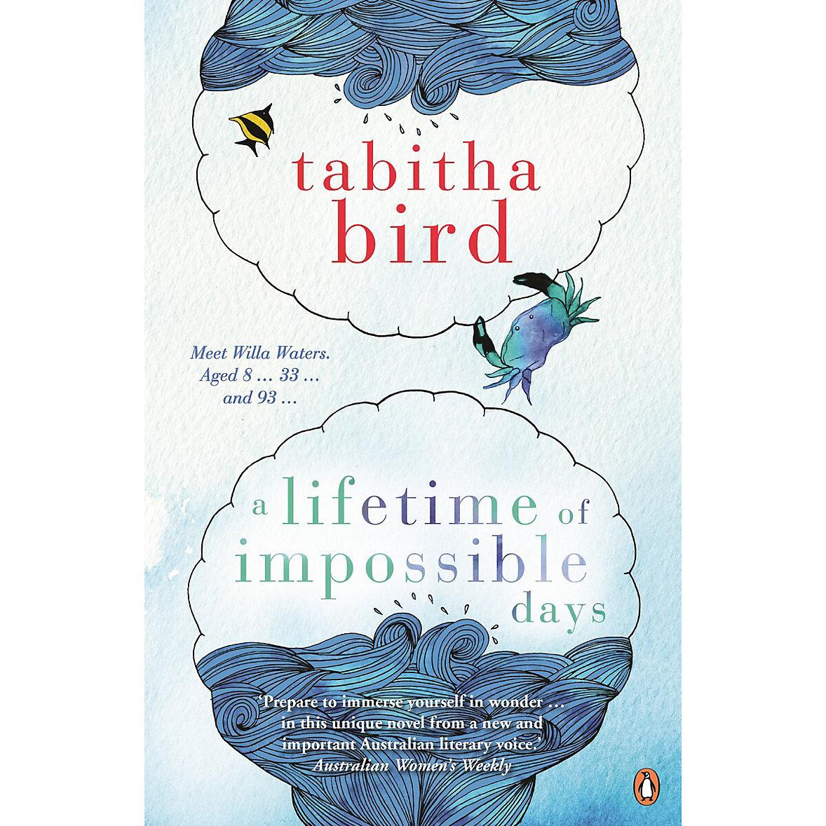 Lifetime of Impossible Days - Tabitha Ann Bird