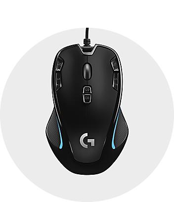 Logitech Computer Mice