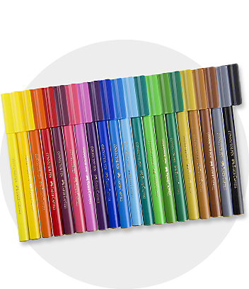 Shop Colouring Markers