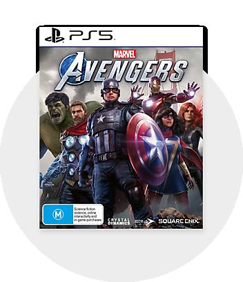 Shop Marvel Gaming