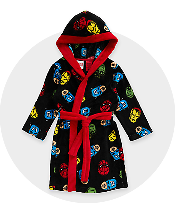 Shop Marvel Kids Clothing and Accessories