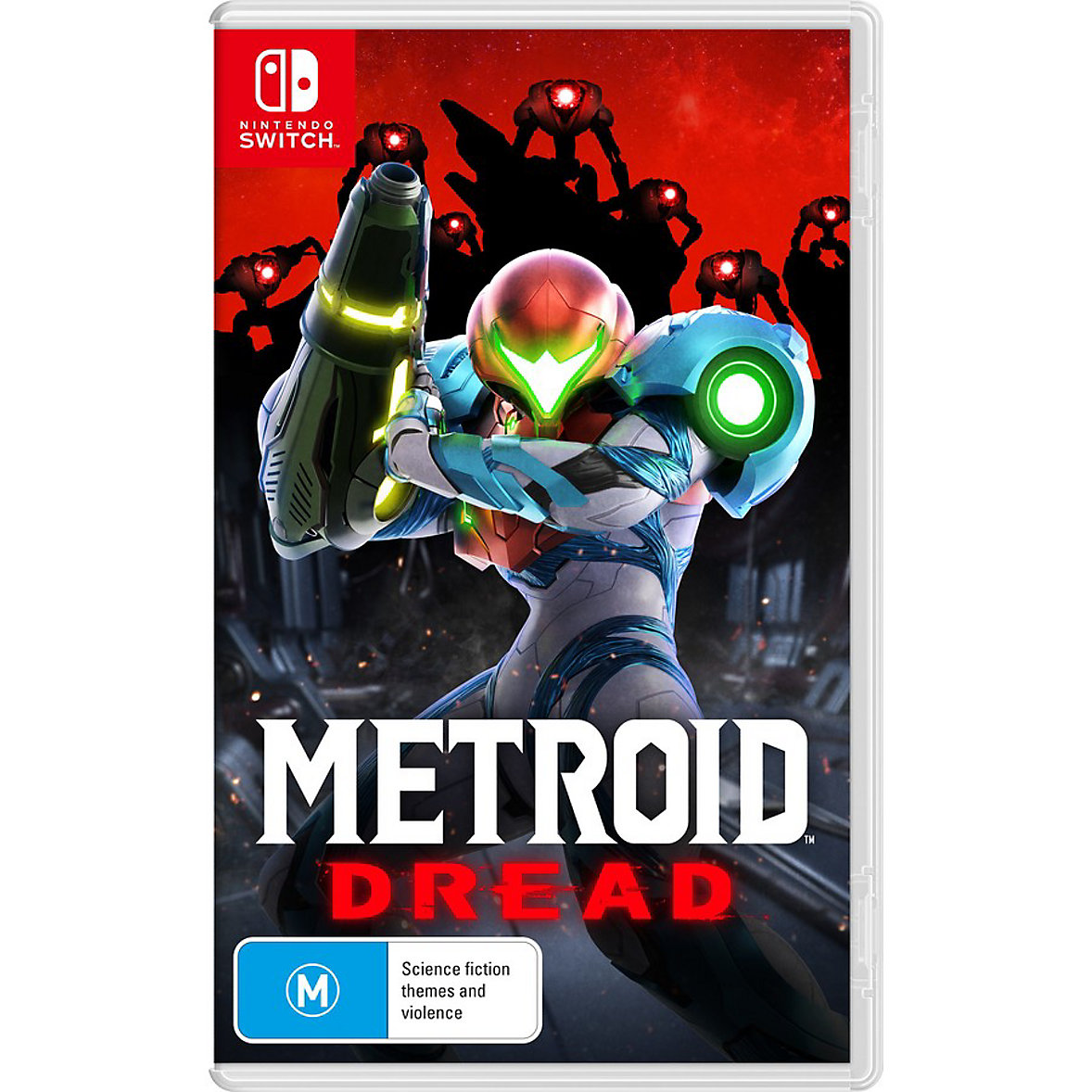 Shop Metroid Dread