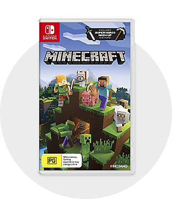 Minecraft Video Games