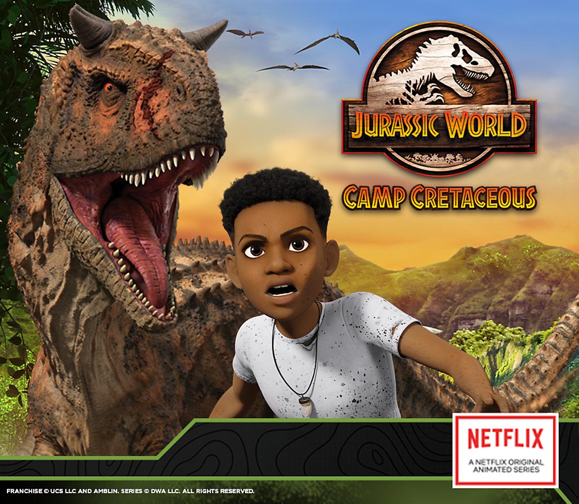 Jurassic World at Big W