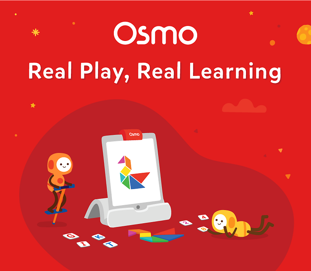 Shop Osmo for iPad at BIG W