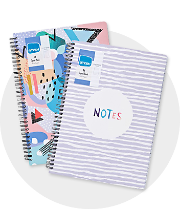 Shop Notebooks & Paper