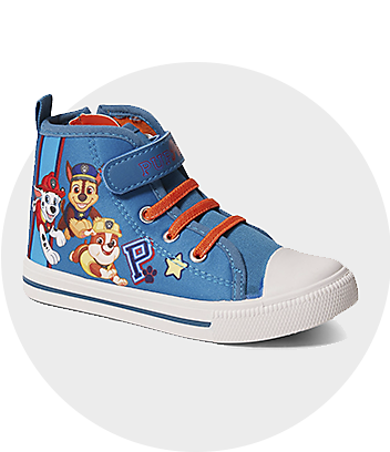 Shop Paw Patrol Kids Clothing and Accessories