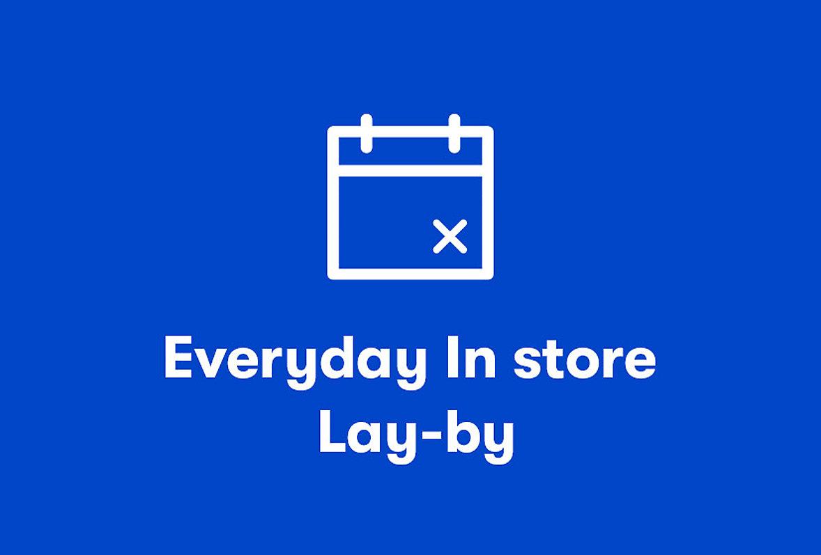 Everyday Layby