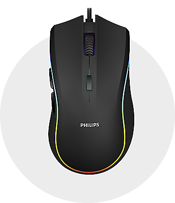 Philips Computer Mice