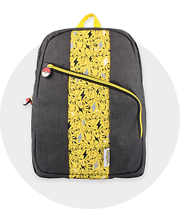 Shop Pokemon Luggage and Bags