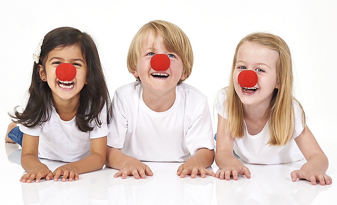 Why do we need Red Nose Day