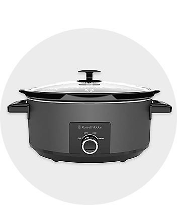Russell Hobbs Cookers