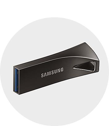 Samsung USB and storage drives