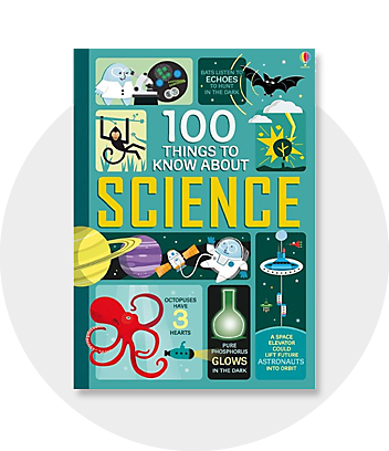 Shop Children's Education Books in Science
