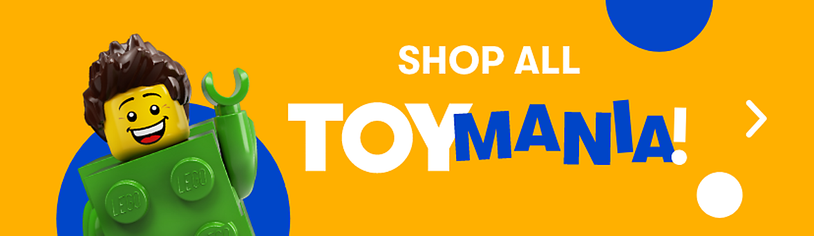 Shop All Toy Mania