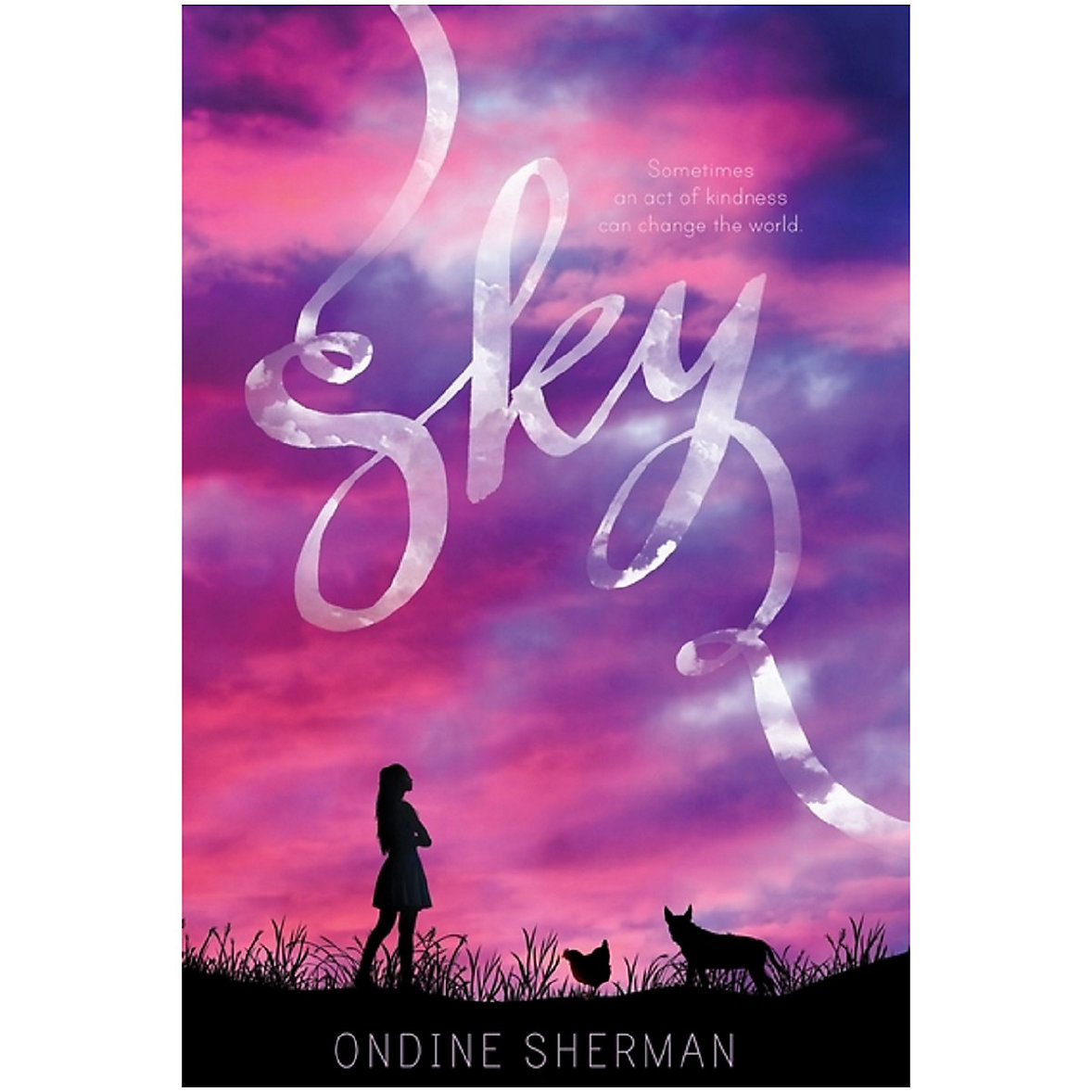 Sky - Ondine Sherman