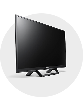 Sony TVs and accessories