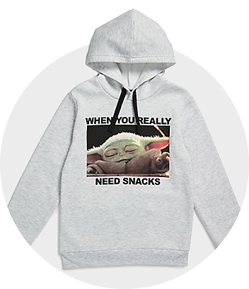 Star Wars Kids Clothing