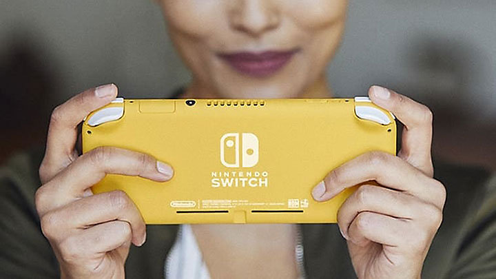 Shop Nintendo Switch Lite