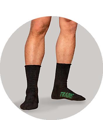 tradie socks