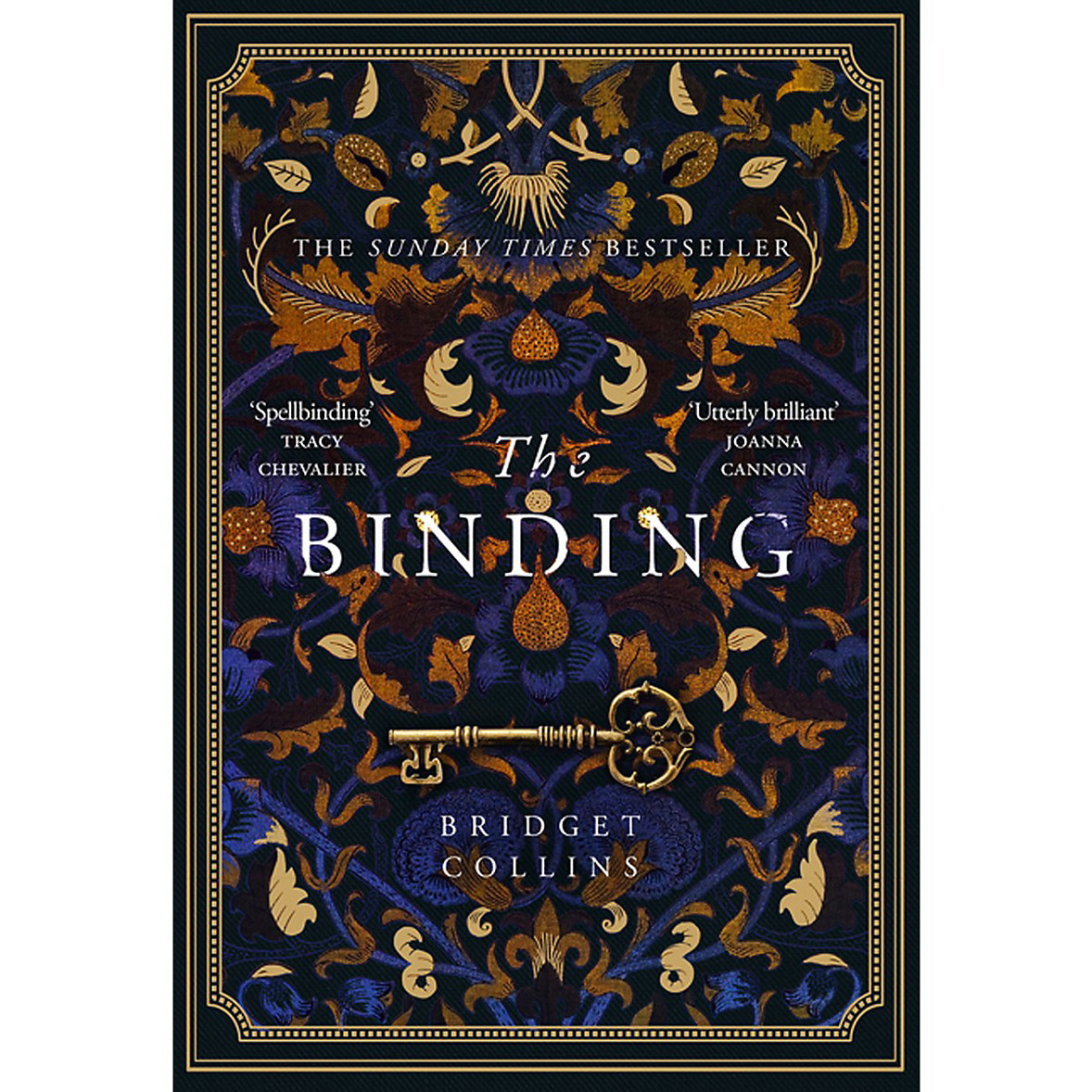 The Binding - Bridget Collins