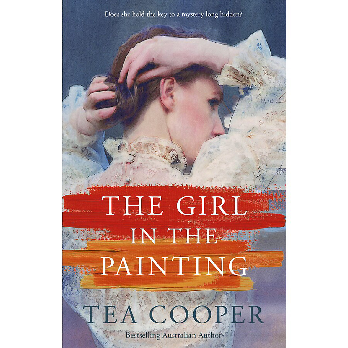 The Girl in the Painting