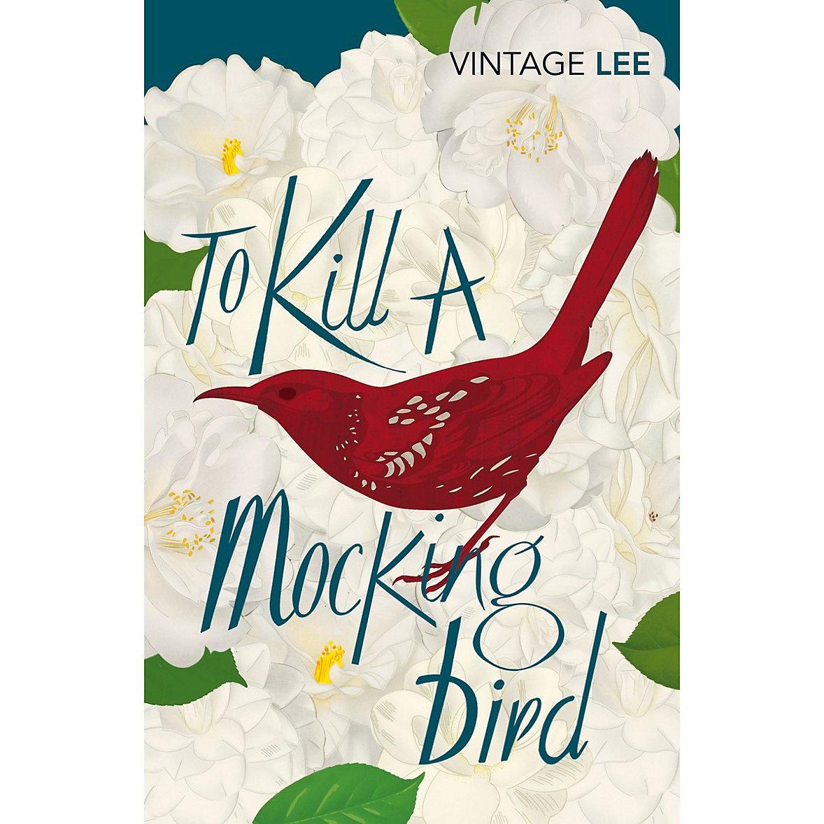 To Kill a Mockingbird - Vintage Lee