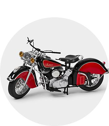 Toy Motorbikes