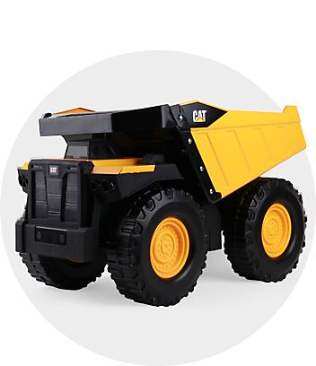 Toy Trucks & Tractors