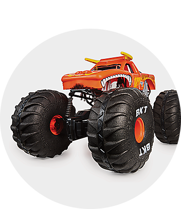 Toy Vehicles and Playsets