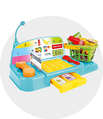Shop Role Play Toys