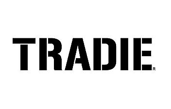 TRADIE logo
