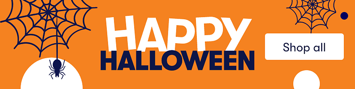 Happy Halloween Shop All