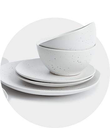 New Diningware