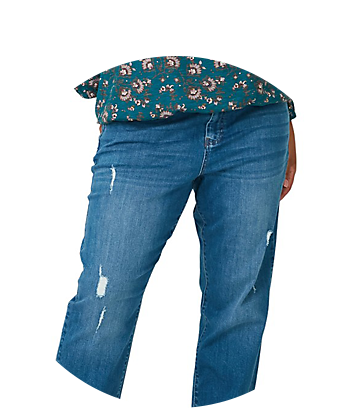 Womens new season jeans