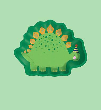 Shop Dinosaur party theme