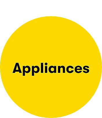 Shop clearance appliances