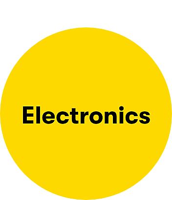 Shop clearance electronics