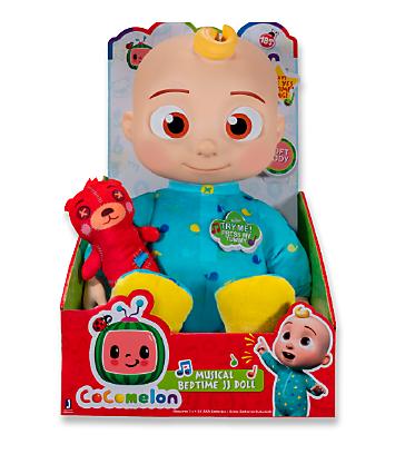 NEW Cocomelon Toys