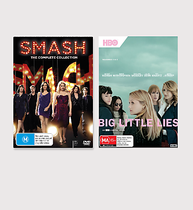 Shop DVD Boxsets for Mother's Day