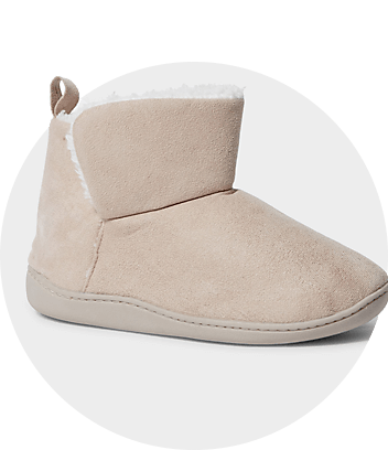 Shop Womens Shoes and Slippers