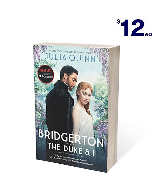 Bridgerton Novels